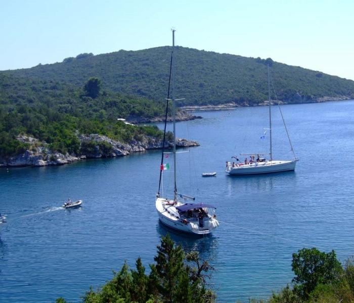 Sesula Bay Yachts Solta